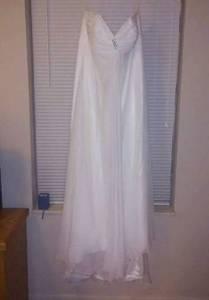 Plus size wedding dress (Morristown)
