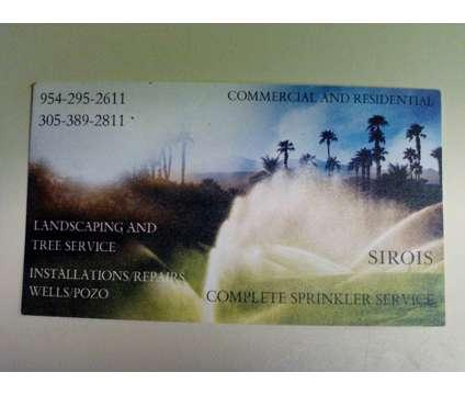 Complete Sprinkler Services