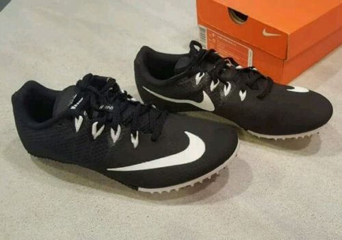 Nike Zoom Track Shoes (Retail: $65) Men's Sz 9.5/Women's Sz 11 (Free Shipping)