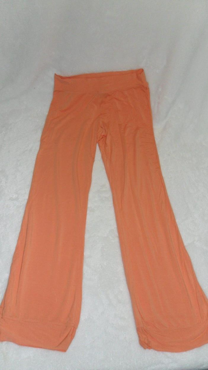 VICTORIA`S SECRET BODY BY VICTORIA SUPERSOFT PJ Compfy pajama PANT SIZE SMALL