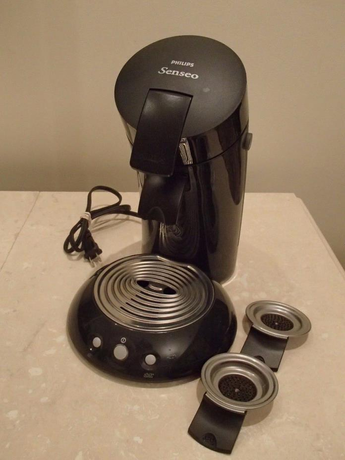 Philips Coffee Maker Pods : Senseo Coffee Pods - For Sale Classifieds