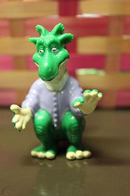 Robbie Sinclair Figurine tv show Dinosaurs