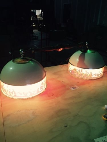 Pool Table Light Coors For Sale Classifieds