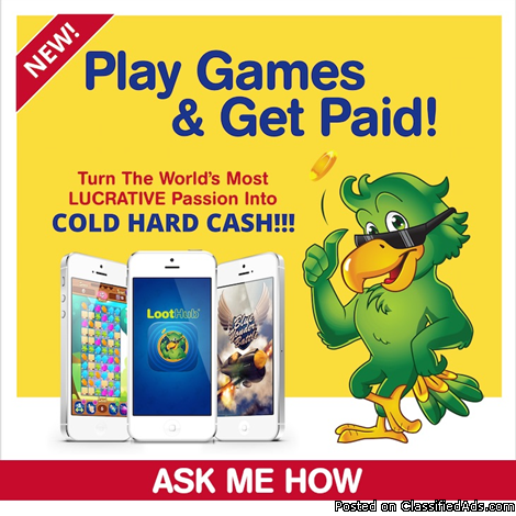 Get 20 FREE Tokens to play one of our Newest Mobile Games for IPhones and...