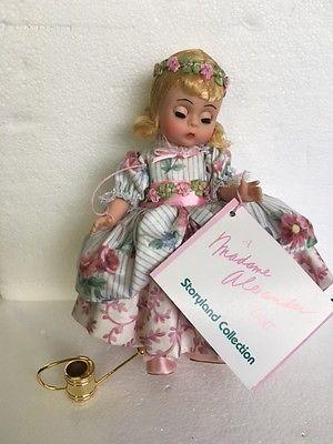 Madame Alexander Vintage Mary Mary 8