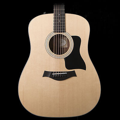 Taylor 110E Acoustic Electric Dreadnought Guitar w/ Gig Bag
