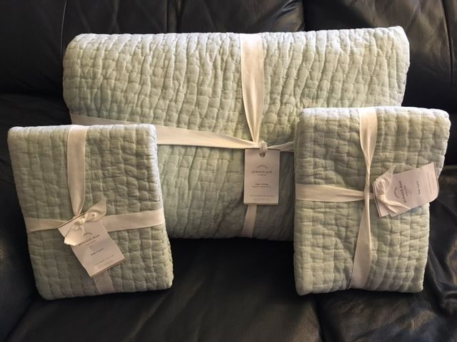 Pottery Barn Cal King For Sale Classifieds
