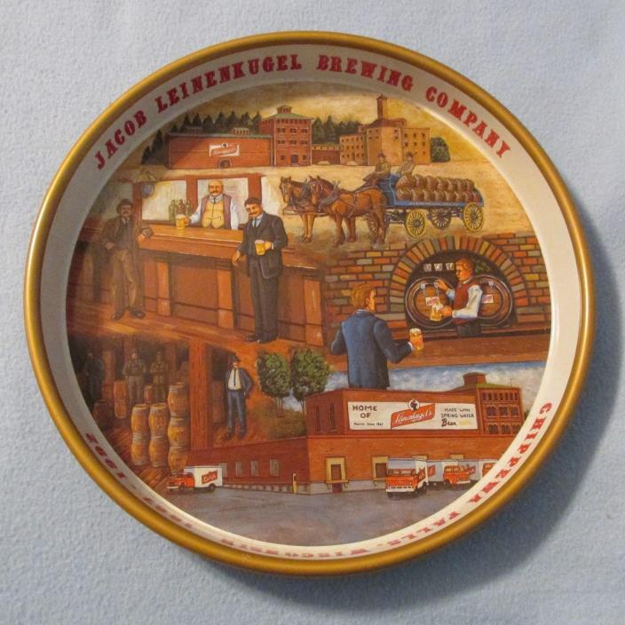 Leinenkugel Beer Tray 13