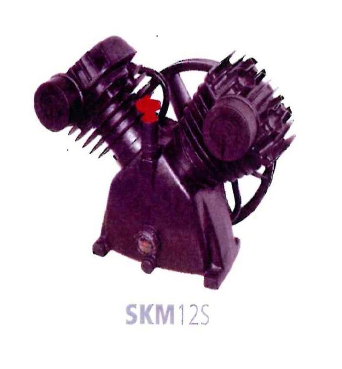 Fini Air Compressor Pump