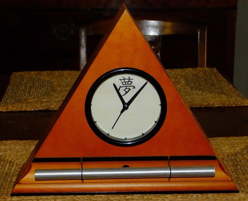 Now And Zen Clock For Sale Classifieds