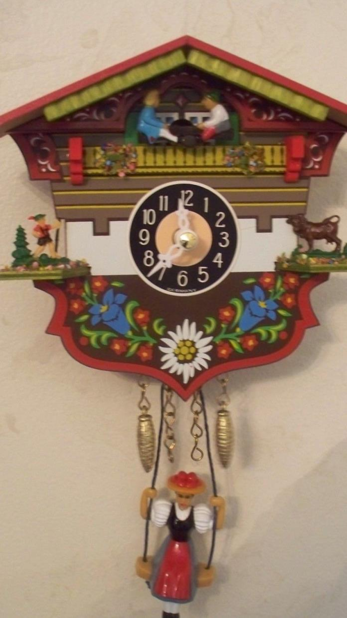 Coo Coo Clock German For Sale Classifieds