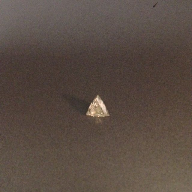 .54 CARAT TRILLION CUT LOOSE DIAMOND**LOW PRICE!!