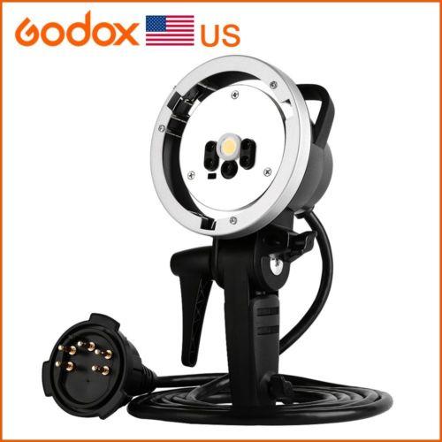 Godox H600B Bowen Mount Head for AD600B AD600BM Wireless Outdoor Strobe Flash