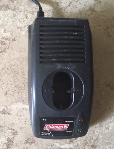 Coleman Powermate Battery Charger Power Supply