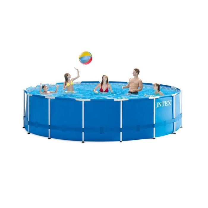 Intex Swimming Pool 15 X 48 For Sale Classifieds