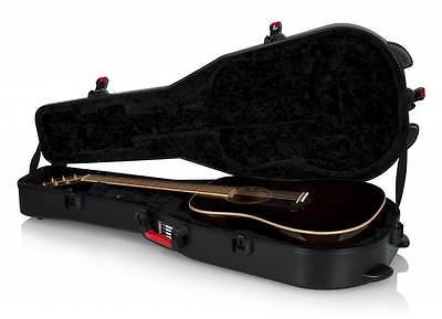 Gator GTSA-GTRDREAD TSA ATA Molded Acoustic Guitar Case