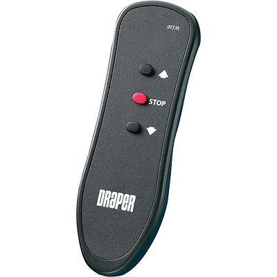 Draper WRT/R Projector Lift Remote Control - Projector Lift