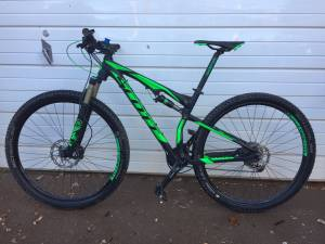 Scott Spark 950 - medium 29 inch mountain Bike (Lubbock)