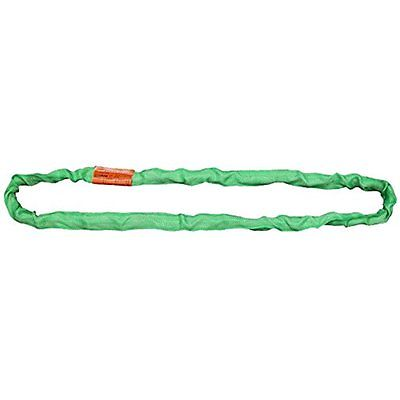 Liftall EN60X6 Tuflex Sling, Endless, 6, Green