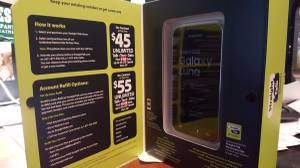 Samsung Galaxy Luna (for Straight Talk) (Grand Island, NE)