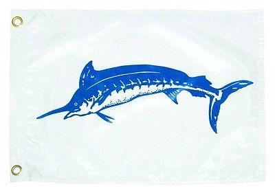 Taylor 2918 Flag Blue Marlin 12