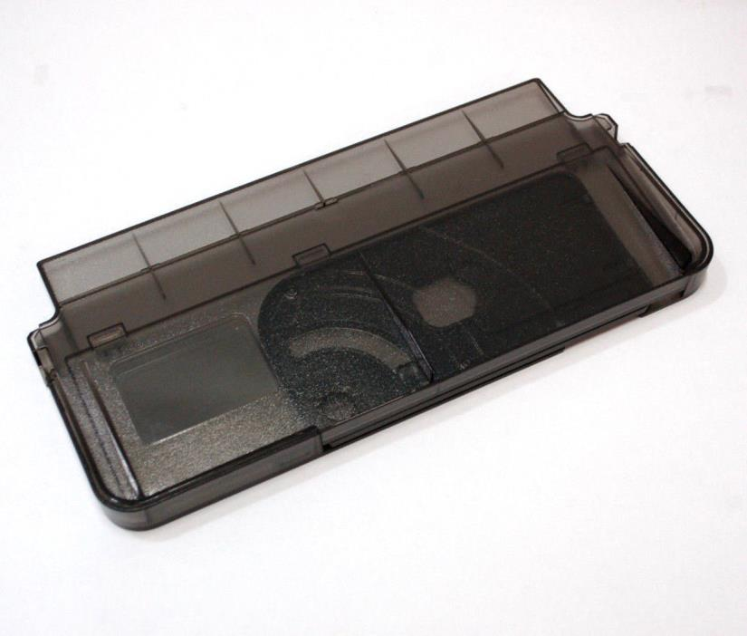 Genuine HP Photosmart 6520 6525 Paper Output Catch Tray (Upper Unit) Clear-Brown