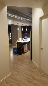 Need Roommate Downtown Seattle - High Rise Apartment 2x1 (Seattle) $1350 872ft 2