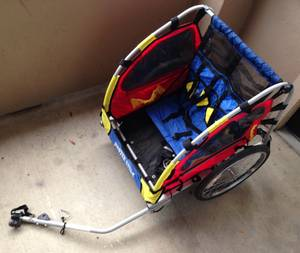 Master Cycle Bike Trailer For Sale Classifieds
