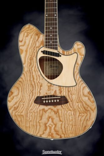 Ibanez Talman TCM50 - N (Guitar #211207S161100139)