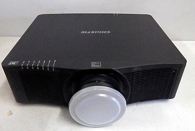 Christie DHD951 Q Series 1DLP Projector w USL-901CH Lens
