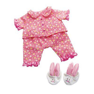Baby Stella Goodnight PJ Set