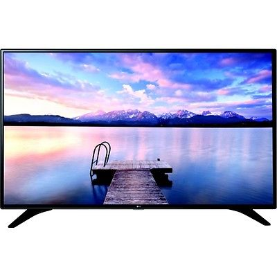 NEW LG 55LW340C LED-LCD TV 55-in 55in 1920x1080 LED Backlit