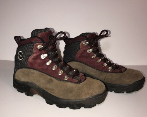 Hi-Tec Ladies Hiking Boots. Lady Reactor 4061W. Size 7