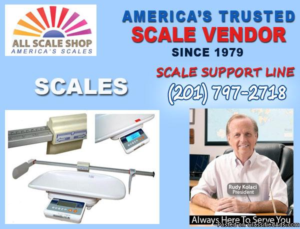 Acculab Scales