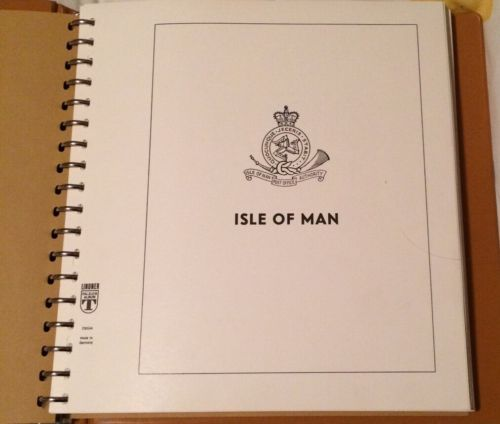 Hingeless Stamp Albums - For Sale Classifieds
