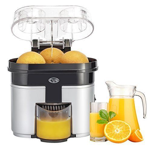Orange Press Juicer ~ Citrus press juicer for sale classifieds