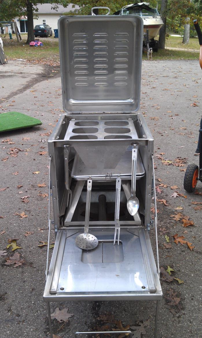 Us Army Stove For Sale Classifieds