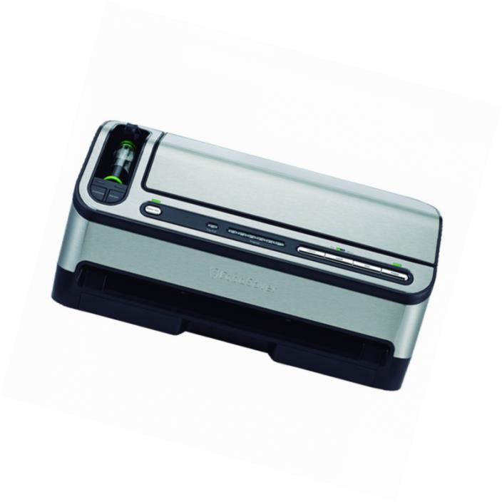 FoodSaver 4980 2-in 1 Vacuum Sealing System (standard)