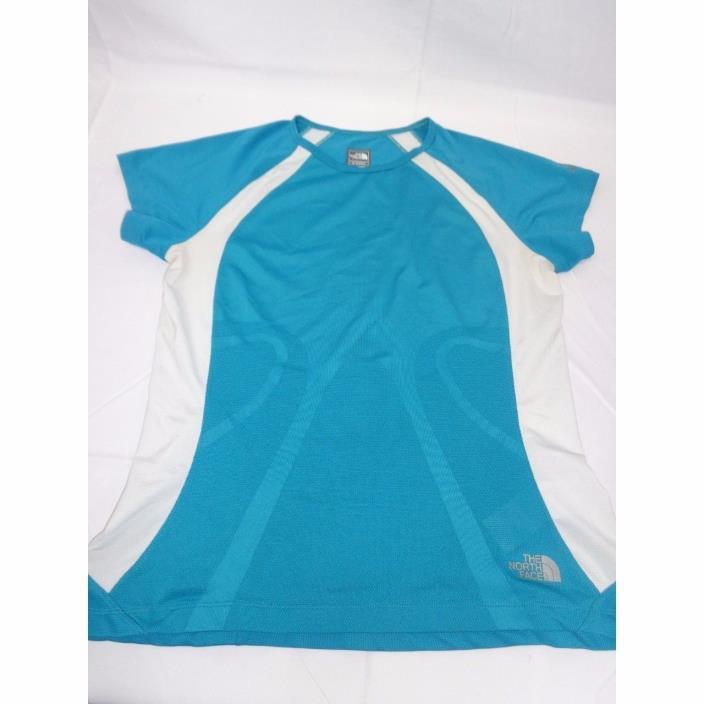 The North Face Flight Series Vapor Wick Women's Running fitness shirt Small