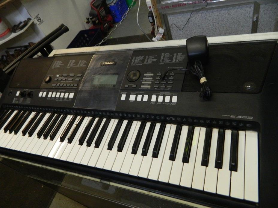 yamaha psr 48 for sale classifieds. Black Bedroom Furniture Sets. Home Design Ideas