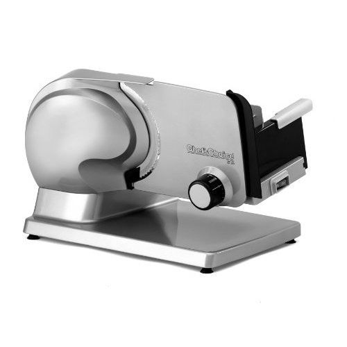 Commercial Food Slicer Electric 7