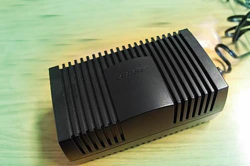 Bose DCS101-Media Center AC Power Supply/Cord-Lifestyle 18/28/38/48/V10/V20/V30
