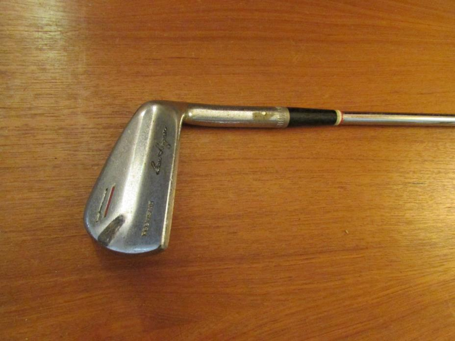 Vintage Ben Hogan Precision 7 Iron Crescents