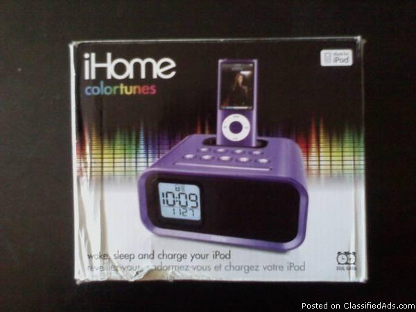 iHome colortunes