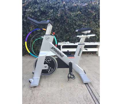 Spinner NXT by Star Trac Indoor Cycle Bike