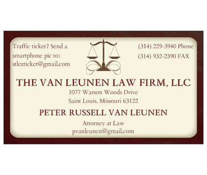 #STLDEBTLAWYER Sued on a Debt in the Greater Saint Louis Area