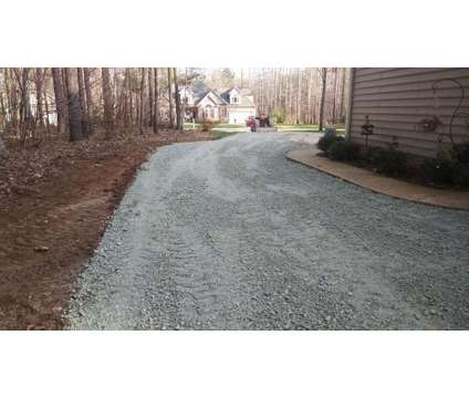 Driveways/Grading/Brush Cutting & more