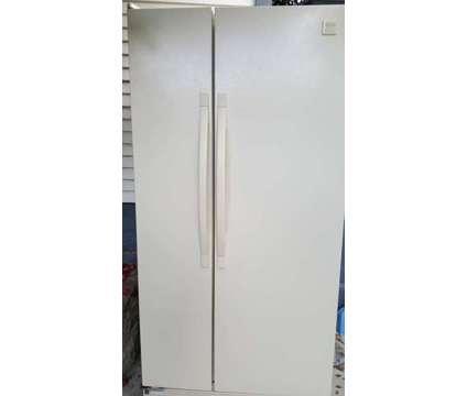 Whirlpool Refrigerator Double Doors