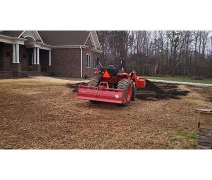Driveways/Grading/Brush Cutting & more