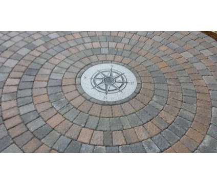 Patio Driveway Walkway Step Firepit Landscape lighting installs